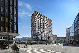 Grünes Licht für dritten PEMA Turm in Innsbruck