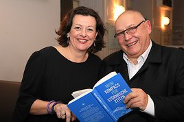 Dr. Othmar Hill feiert 70. Geburtstag