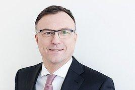 Neuer CFO für Plasser & Theurer