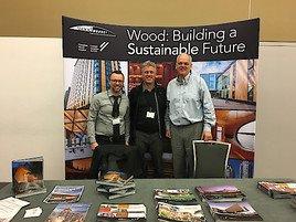 Hotel-Holzbau mit Kärntner Expertise sorgt für Furore in Kanada