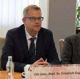 20. Kardiologiekongress Innsbruck – diese 3 Themen interessierten die Ärzte