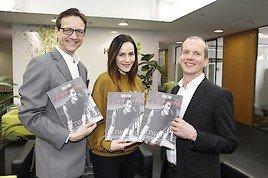 """TIROLERIN"" lanciert Businessmagazin ""TIROLERIN AGENDA"""