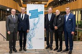 Fort- und Weiterbildungsinstitut in Innsbruck eröffnet
