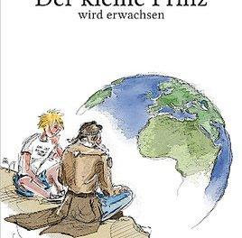 """Leipziger Buchmesse 2018: Österreichischer Neo-Autor Andreas Wassner schreibt Fortsetzung von """"Der kleine Prinz"""""""