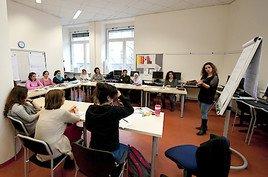 Integration braucht Bildung und Investment