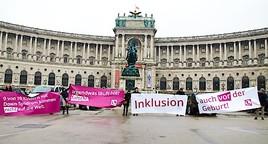 Offener Brief an Gesundheitsministerin Beate Hartinger-Klein: Abschaffung der eugenischen Indikation längst fällig