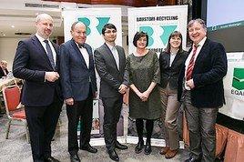 "Internationaler BRV-EQAR-Kongress ""Baustoff-Recycling"""
