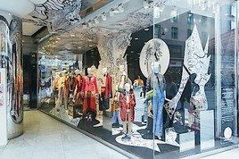 STEFFL The Department Store schenkt Wien eine neue Sehenswürdigkeit