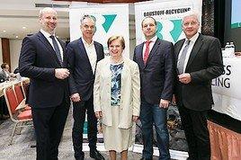 Österreich hat neue Möglichkeiten für Recycling-Baustoffe