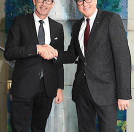 MCI und Raiffeisen setzen Kooperation fort