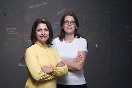 weXelerate: Claudia Witzemann und Gabrielle Costigan übernehmen im April die operative Geschäftsführung