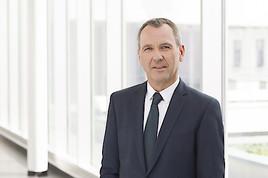 Christian Renk in die Geschäftsführung von SIX Payment Services in Österreich bestellt