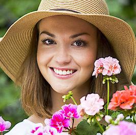 Hot Flowers – Coole Pflanzen für heiße Tage