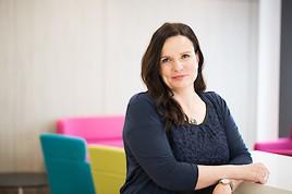 Bettina Heise wird neue Direktorin der Arbeiterkammer Niederösterreich