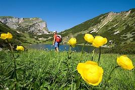 Zu Fuß Tirol pur erleben