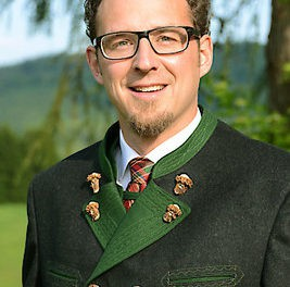 """Klaus Schachenhofer ist neuer Generalsekretär von """"Jagd Österreich"""""""
