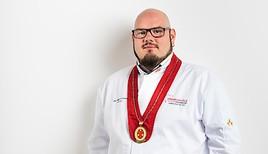 Vorarlberger ist neuer Präsident der Köche Österreichs