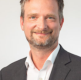 Wiener Lokalbahnen Cargo: Bernd Müller wird neuer Geschäftsführer