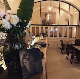 Café Drechsler – Das Opening