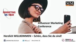 Influencer Marketing auf dem Weg zum Milliardenmarkt?