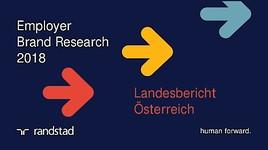 AVL List zum attraktivsten Arbeitgeber Österreichs 2018 gewählt