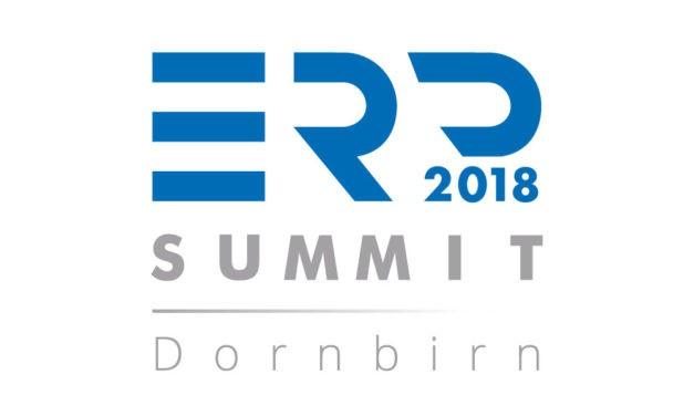 """ERP Summit Veranstaltungsreihe erstmals an der Fachhochschule Vorarlberg – """"Cloudbasierte Lösungen und Prozesse"""""""
