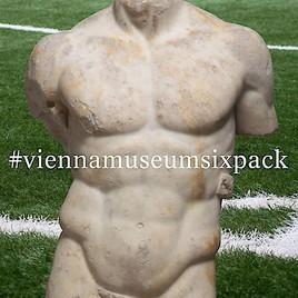 Kunsthistorisches Museum und WienTourismus starten gemeinsame Instagram-Aktion #viennamuseumsixpack
