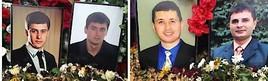 Massenmord in Slowjansk jährt sich zum vierten Mal
