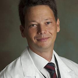 Neuer Ärztlicher Direktor im Klinikum Malcherhof Baden