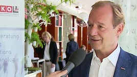 Rekordumsatz für hochqualifizierte IT- und Unternehmensberatung in Österreich: 13 Prozent Plus für Fachverband UBIT-Betriebe