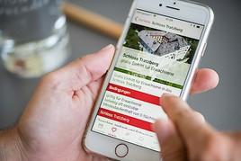 Digitale Innovation für smarte Urlaubsplanung