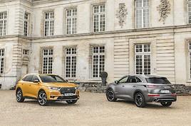 Alle Modelle von DS Automobiles bereits heute ausschliesslich mit Euro 6d-Temp Motoren erhältlich