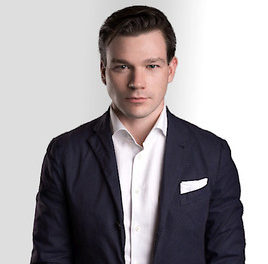 Alexander Schierhuber wird Geschäftsführer der Breitspur Planungsgesellschaft