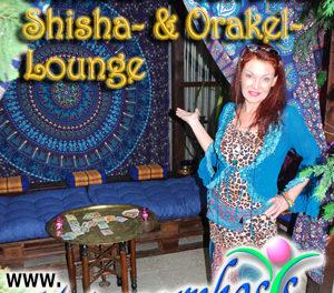 Metamorphosys: Grillplatz mit neuer Shisha-ChillOut-Lounge