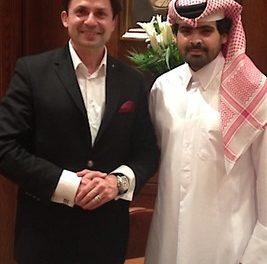 Deutsche Firmen klagen über Zahlungsmoral Katars