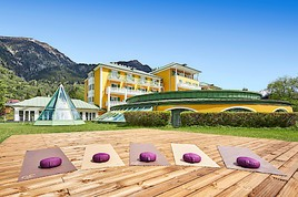 Österreichischer Flair trifft auf moderne Urlaubserlebnisse: 5 Jahre DAS ALPENHAUS HOTELS & RESORTS…
