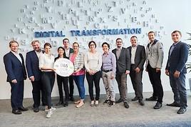 DBS-Club: Prototypen für die digitale Bau- und Immobilienwirtschaft