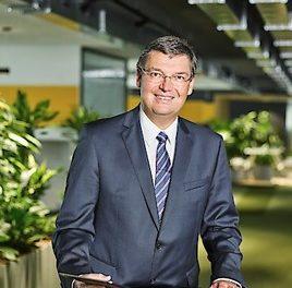 Personalia: Christoph Kränkl ist neuer Geschäftsführer der SAP Österreich GmbH