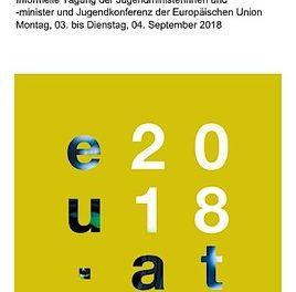 Medienprogramm: Informelle Tagung der Jugendministerinnen und -minister und Jugendkonferenz der Europäischen Union