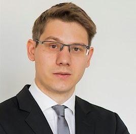 Steuerexperte Erik Pinetz verstärkt ALTHUBER SPORNBERGER & PARTNER