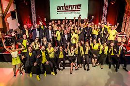 Antenne Fest 2018: Die gelbste Party des Jahres