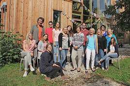 Reiseveranstalter Weltweitwandern auf Erfolgskurs: Standortausbau in Graz