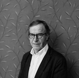 Christine Lavant Preis 2018 geht an den Schweizer Schriftsteller Klaus Merz