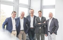 INTERSPORT-Vorstand wieder komplett und für Zukunft gut aufgestellt
