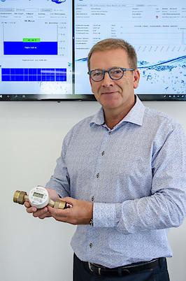 IoT sagt Wasserverlust den Kampf an