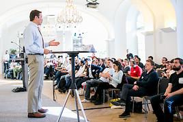 "3. Programmatic Marketing Konferenz ""ProgrammatiCon"" mit CNN, Google, facebook u.v.m."