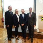 KSÖ Sicherheitsgipfel: Herausforderungen der Sicherheit gemeinsam lösen