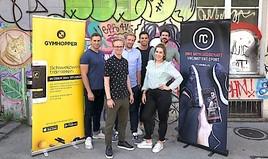 myClubs übernimmt Schweizer Fitness-Netzwerk Gymhopper