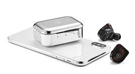 Mit den neuen MW07 True Wireless Earphones präsentiert Master & Dynamic eine neue Dimension im Bereich Design und Technik (FOTO)