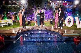 """RTL II: Starkes Staffelfinale für """"Love Island"""" und verliebte Gewinner (FOTO)"""